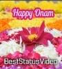 Happy Onam WhatsApp Status Video Free Download