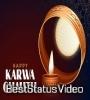 Happy Karwa Chauth Whatsapp Status Video Free Download