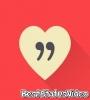 Love - Romantic Lyrical Status Videos