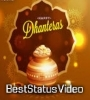 Happy DhanTeras Video Status