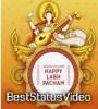 Labh Pancham Status Video