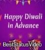 Diwali Advance Wishes Video Status