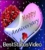 Wedding Anniversary Whatsapp Status Videos Download