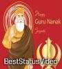 Guru Nanak Jayanti Whatsapp Status Videos Free Download