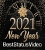 Happy New Year 2022 Status Video