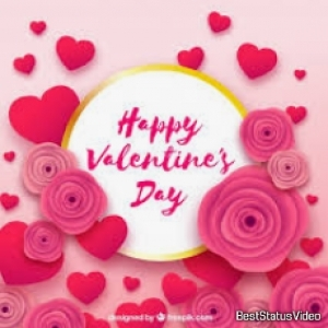 Valentine Day Status Video