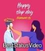 Slap Day Status Video Download