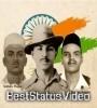 Shaheed Diwas Whatsapp Status Videos Download