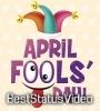 Happy April Fool Day 2021 Status Video Download