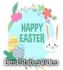 Happy Easter Whatsapp Status Videos Download