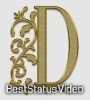 D - Letter Name Status Videos Free Download