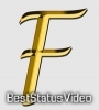 F - Letter Name Status Videos Free Download