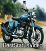 Bullet Bike Lover Whatsapp Status Videos Free Download