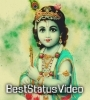 Janmashtami Gujarati Whatsapp Status Video Download