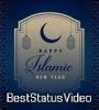 Islamic Happy New Year Status Video Download