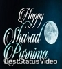 Sharad Purnima Whatsapp Status Video Download