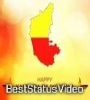 Kannada Rajyotsava Status Video Download