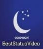 Good Night Status Video