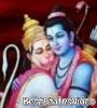 Jay Shree Ram With Hanuman Status Video