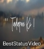 Akele Me Tadapne Ki Wajah Bhi Yasser Desai Whatsapp Status Video