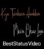 Hey Girl Zannat Zubair Whatsapp Status Video