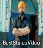 Nanak Niva Jo Chale Karan Aujla Whatsapp Status Video