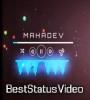 Mahadev Whatsapp Status Video Free Download