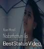 Margazhi Poove May Madham AR Rahman Whatsapp Status Video