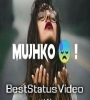 Ab To Aadat Si Hai Mujhko Aise Jeene Mein Whatsapp Status Video