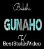 Aaj Din Chadheya Female Version Status Video