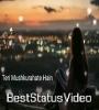 Humdard Female Version Whatsapp Status Video Download