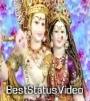 Teri Kripa se Shyam Prabhu Har Kam Mera Ho Jata Hai WhatsApp Status Video