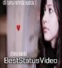 Khaab Female Version Whatsapp Status Video Download