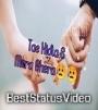 Jaane Meriye Female Version Status Video