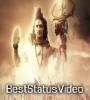 Hey Bhole Shankar Padharo Shiv Parvati WhatsApp Status Video