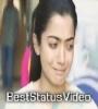 Girl Sad Whatsapp Status Video In Tamil
