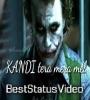 Kendi Sambh Ke Tu Rakh Dil Apna WhatsApp Status Video Download