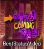 Vaathi Coming Master Whatsapp Status Video Download