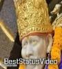 Siridi Sai Baba Morning Aarti WhatsApp Status Video