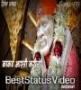 Sai Baba Kakad Aarti WhatsApp Status Video Download