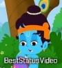 Krishna Janmashtami Status Video Download Mp3