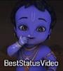 Whatsapp Status Video Of Krishna Janmashtami