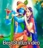 Achyutam Keshavam Radha Krishna Whatsapp Status Video Download