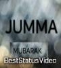 Tik Tok Jumma Mubarak Status Video Download