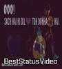 Sach Hai Ki Dil To Dukha Hai Ram Pothineni Whatsapp Status Video