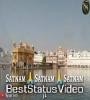 Satnam waheguru Ji Whatsapp Status Video Download