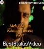 Chaani Baapath Umer Nazir Whatsapp Status Video Download