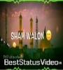 Ibn E Haider Pe Lakho Salam Muharram Ashura Special Status Video