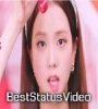 BLACKPINK Ice Cream WhatsApp Status Video Download