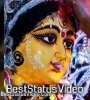 Bhor Bhayi Din Chad Gaya Meri Ambe Whatsapp Status Video Download